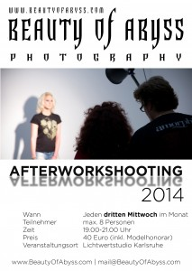 Afterworkshootings2014