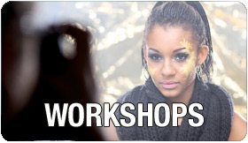 Workshops-Webseite