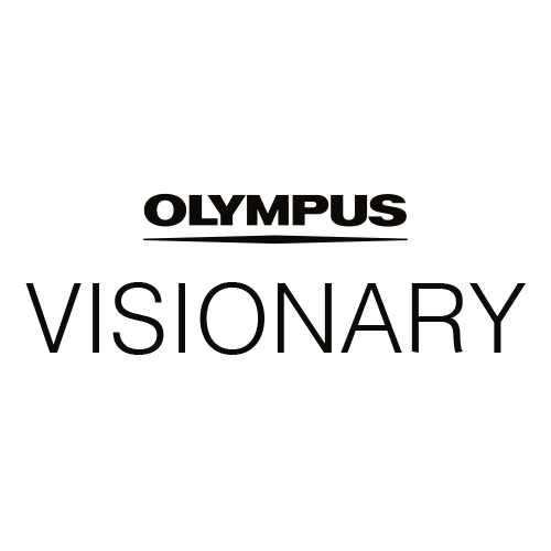 Powered by Olympus