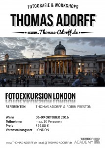 Fotoexcursion-London